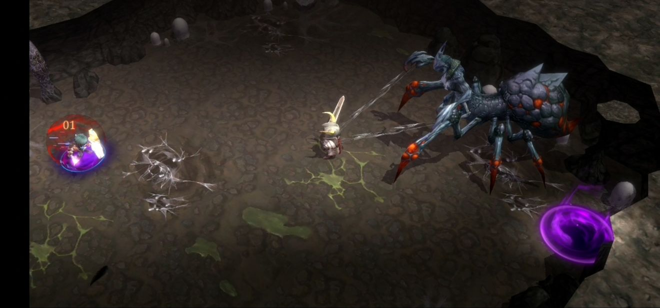 魔渊之刃折磨3梅尔路姆打法攻略